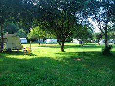camping playa españa - Instalaciones
