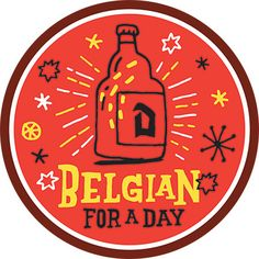 Belgian for a Day