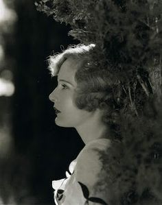 Madge Evans by Clarence Sinclair Bull
