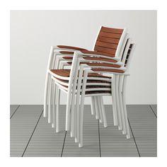 VINDALSÖ Armlehnstuhl/außen  - IKEA