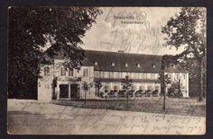 81380 AK Neustrelitz Schützenhaus 1919 in Sammeln & Seltenes, Ansichtskarten, Deutschland, Mecklenburg-Vorpommern | eBay