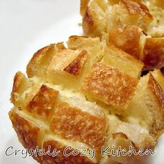 Cheesy Sourdough Bread - I forgot about this recipe till now.