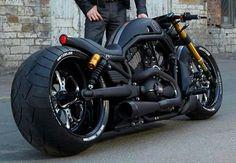 Harley Davidson bikes are just beautiful