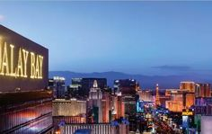 9 Must Visit Places in Vegas: These Views Are Spectacular