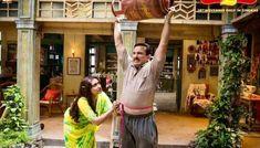 """The first trailer of Yash Raj Films' """"Bunty Aur Babli 2"""" is out. It is a sequel to the 2005 Bollywood crime comedy, """"Bunty Aur Babli"""", starring Abhishek Bachchan, Rani Mukerji, Abhishek Bachchan, and Amitabh Bachchan. In """"Bunty Aur Babli 2"""", Saif Ali Khan will play the older Bunty, portrayed by Abhishek Bachchan in the original movie, while Rani Mukerji will return as Babli."""
