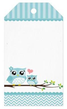 OWLS TAG *