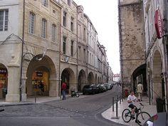 La Rochelle, Poitou-Charentes, France  More info: http://www.visit-poitou-charentes.com/en/La-Rochelle-Ile-de-Re  #larochelle #poitoucharentes #atlanticcoast #france