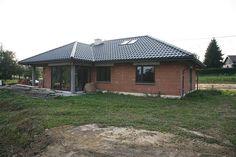 Projekt domu Dom na miarę - fot 2