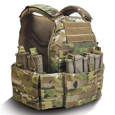 TYR Tactical PICO-AUS Plate Carrier: http://www.operator7airsoft.com/2012/07/07/tyr-tactical-pico-aus-plate-carrier/