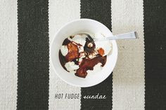 grandma's hot fudge