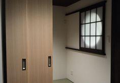 建具・家具の製作、障子・襖・網戸の張り替えまで丁寧、迅速に仕上げます。 - 中島建具店