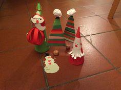 Lavoretti natalizi
