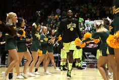 A Beginner's Guide to Baylor Basketball Chants and Traditions, by Baylor student Annie Wen
