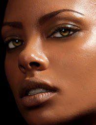 Top Model winner:  Eva 'The Diva' Marcille #Gorgeous