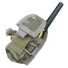 HHR radio pouch from Condor in MultiCam camo is available now at Military the UK based online store with comprehensive selection of high quality MOLLE equipment and accessories. Condor Tactical, Tactical Bag, Molle Bag, Molle Pouches, Radios, Law Enforcement Gear, Molle Attachments, Duty Gear, Shooting Gear