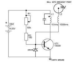 6v 12v 24v battery charger circuit with automatic cut off and shut picture of teslacoilcircuit1g publicscrutiny Gallery