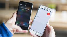 Siri vs Google Assistant –   An Ultimate Comparison 2017