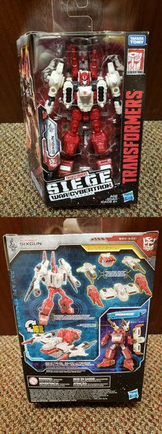 Best Transformers Toys, Transformers Starscream, Transformers Masterpiece, Transformers Action Figures, St Pierre And Miquelon, Custom Action Figures, Figs, Cyber, War