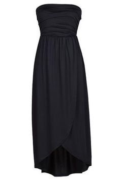 Cupshe Bad Moon Strapless Long Dress Promo Code