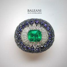 Discover the World of BALEANI ALTA GIOIELLERIA!  www.baleanigioielli.it