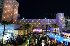 Sahara Las Vegas The Unveiling Of An Iconic Strip Resort Travelivery Sahara Las Vegas Las Vegas Las Vegas Hotels