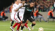 Meet Krasnodar In Their Home Field Sevilla Expect 3 Points To Go To Knock Out Stage Of Champions League With The Position O Free Football Sportsbook Krasnodar
