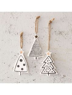 DIY star pendant with gold - tinker Christmas tree charm - . - DIY star pendant with gold – tinker Christmas tree charm – - Kids Crafts, Diy Star, Navidad Diy, 242, Theme Noel, Noel Christmas, Simple Christmas, Minimal Christmas, Beautiful Christmas