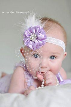 Headband baby girl headband newborn by snazziebabyboutique on Etsy, $15.00