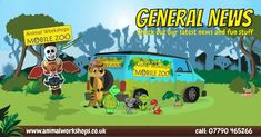 Animal Workshops is going to Queens Theatre - Hornchurch on the of September 2017 - Animal Workshops Queens Theatre, Mobile Workshop, Community Events, Educational Activities, Care Homes, Family Guy, Children, School, Party