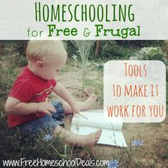 Easy Peasy All-in-One Homeschool , an ENTIRE day by day homeschool curriculum for every subject and grade through 8th for FREE! An amazing labor of love put together and shared by a homeschooling mom.