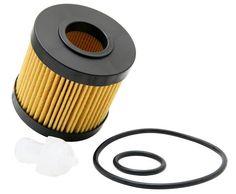 K&N Oil Filter for Lexus RX350 ES350 RX450H/ Scion tc/ Toyota Avalon Rav4 Camry Highlander Sienna
