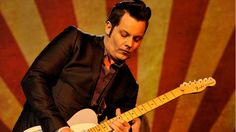See Jack White Sing 'You Are the Sunshine of My Life' With the Muppets #headphones #music #headphones
