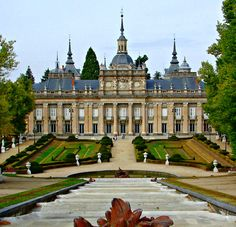 "Destinos con Historia: ""Segovia, disfrutala"""