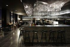 Stereo Nightclub / Femme De $arkozy | Design d'espace