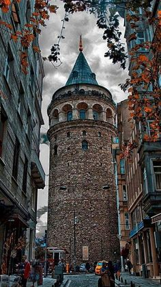 Galata Tower / Istanbul Turkey – Ceycey Cy – Join the world of pin Tropical Beach Resorts, Beach Hotels, Strand Resort, Istanbul Travel, City Wallpaper, Iphone Wallpaper Istanbul, Turkey Travel, Backpacking Europe, Vacation Resorts