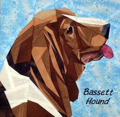 silver linings canine corner bassett hound