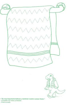 DINY hace rayitas - Ana Martinez - Picasa Web Albums Tracing Worksheets, Free Printable Worksheets, Kindergarten Worksheets, Kindergarten Classroom, Crochet Doily Patterns, Doilies Crochet, Paper Embroidery, Embroidery Dress, Hidden Pictures