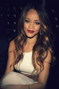 Rihanna is Gorgeous! We Love You ♡