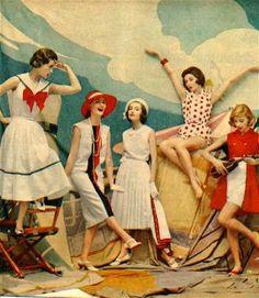vintage fashion | Vintage Fashion ...