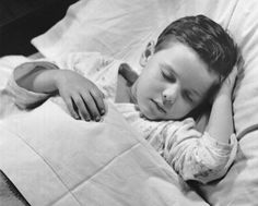 What every parent needs to know about sleep