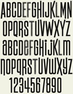 Letterhead Fonts / Retro Ricky / 50s and 60s Fonts