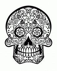 DIA De Los Muertos Art   call for latino artists who are also ...