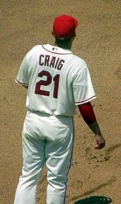 Allen Craig ..nice view ;)
