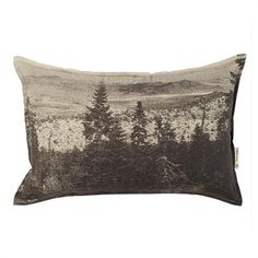cool The Shelley Panton Store Black Forest Cushion by Pony Rider
