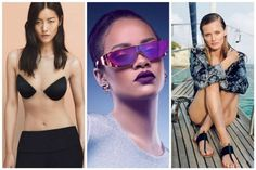 Week in Review | Rihanna Designs Sunglasses, La Perla's Fall Ads Revealed + More by Fashion Gone Rogue  #Fashion, #Moda, #WeekInReview