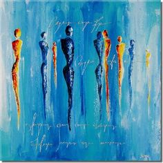 abstract 9845 painting - abstract 9845 paintings for sale ...