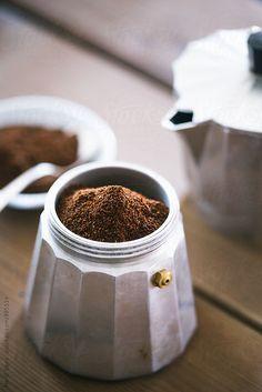 Coffee by Martí Sans Photography