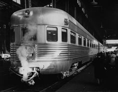 Chicagoist editor-in-chief Chuck Sudo shares his thoughts on the town he loves: the Windy City, that toddling town, sweet home Chicago. Train Pictures, Life Pictures, National Proposal Day, Rock Island Railroad, Classic Photographers, Chicago River, Engin, Image News, Train Station