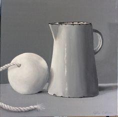 Fishing float and jug