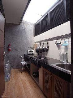 Ideas Design Interior Diy Kitchen Cabinets For 2019 Diy Kitchen Cabinets, Kitchen Furniture, Kitchen Interior, Kitchen Decor, Furniture Design, Dirty Kitchen Design, Outdoor Kitchen Design, Dirty Kitchen Ideas, Backyard Kitchen